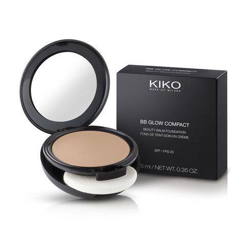 Kiko Cosmetics BB Glow Compact (11,90 €)