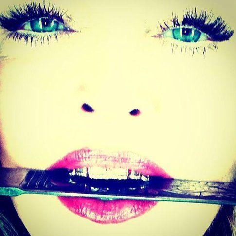 Madonna - foto dalla pagina facebook ufficiale di Madonna
