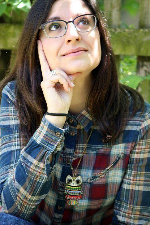 Camilla Sernagiotto - foto ufficio stampa