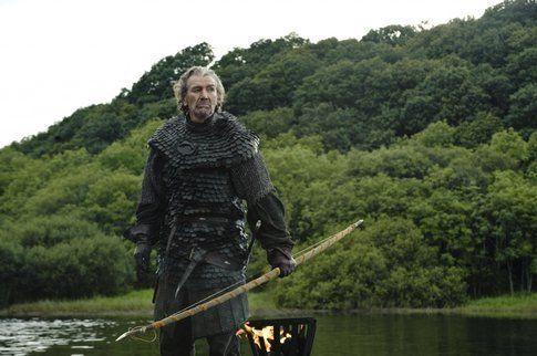 Foto ufficiale HBO
