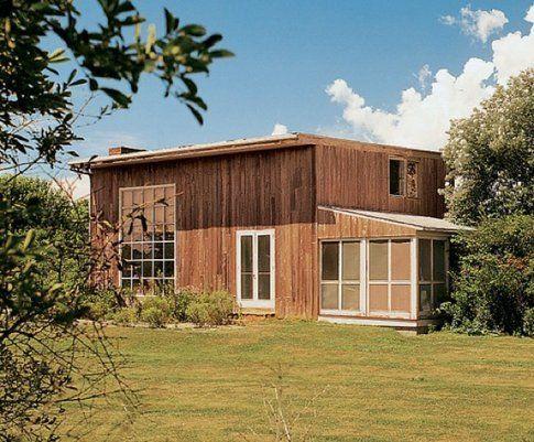La villa di Truman Capote