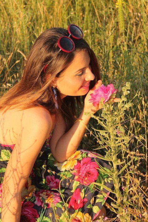 L'outfit di Sara di The Water Lilies