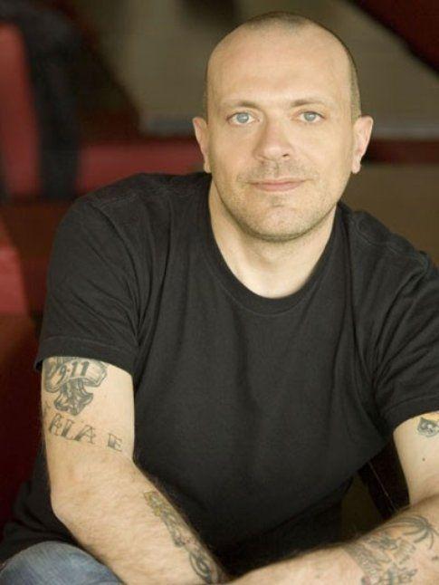 Max Pezzali - foto da movieplayer.it