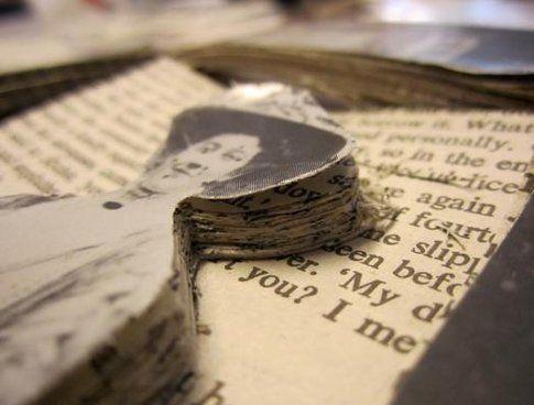Libro d'artista di Lori Alicino