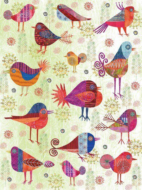 Arte grafica di Nancy Nicholson
