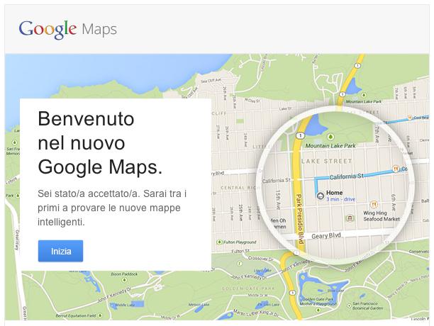 Google Maps: scopriamo le novità