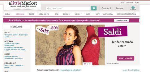 www.alittlemarket.com