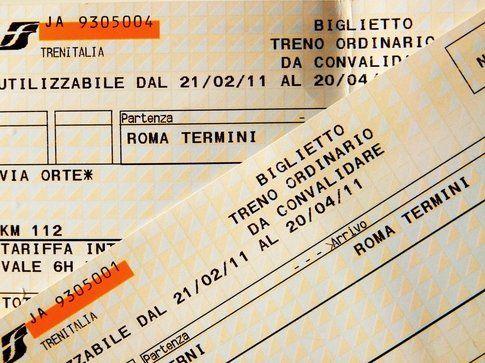 Prenotazioni di viaggi online