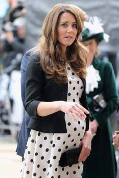 Kate Middleton, fonte US Magazine
