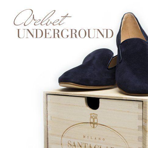 loafer Santa Clara