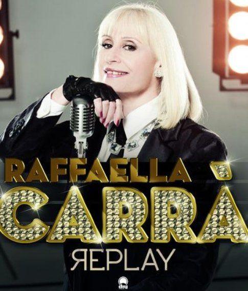 Raffaella Carrà - foto da movieplayer.it
