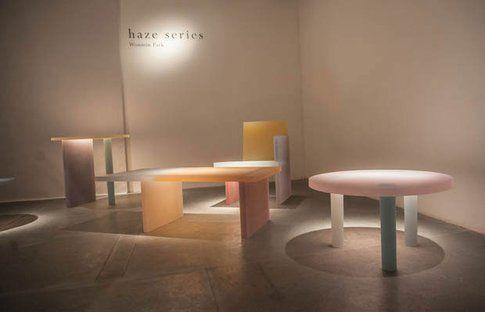Spazio Orlandi: Collection Haze