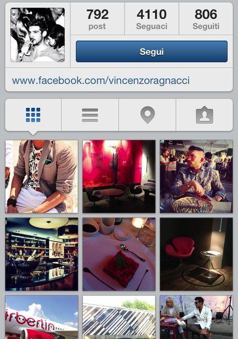 Instagram: i 5 uomini fashion da seguire