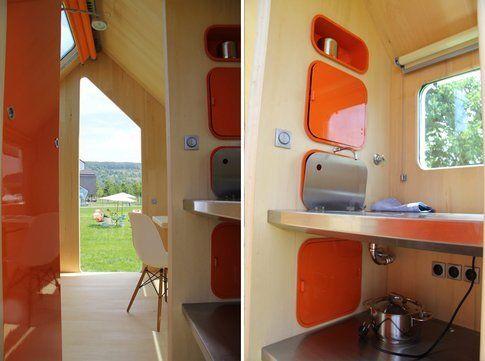 Diogene di renzo piano la filosofia di una micro casa for Micro piano casa compatto