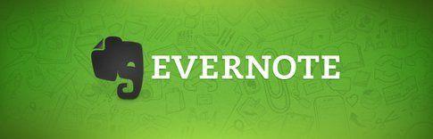 Dal sito di Evernote