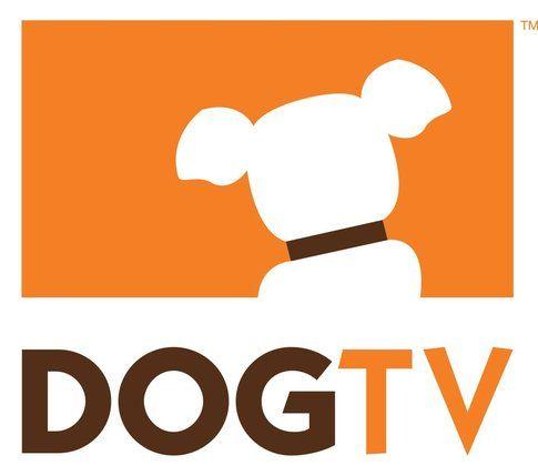 Logo DogTV - immagine da pagina ufficiale facebook DogTv channel