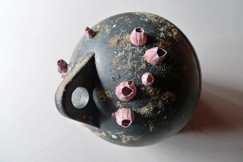 Sandstars di Gabriel Orozco