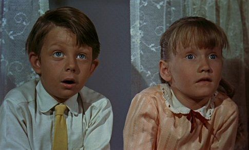 "Una scena di ""Mary Poppins"" - foto da movieplayer.it"