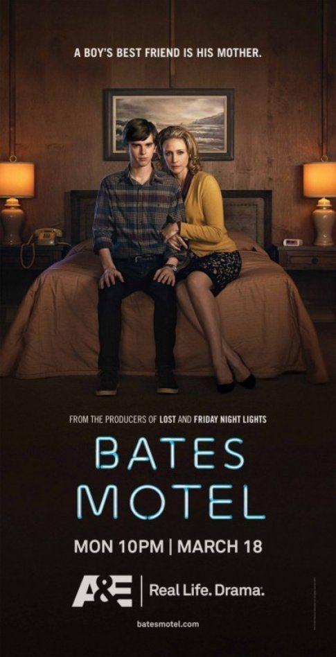 Bates Motel - foto da movieplayer.it