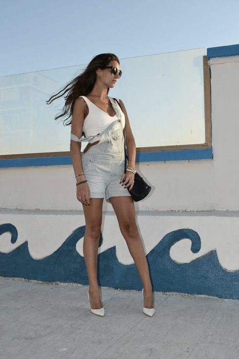 l'outfit di Barbara Valentina Grimaldi - Lovehandmademe
