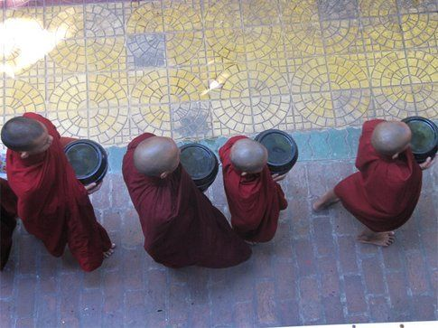 colazione monaci