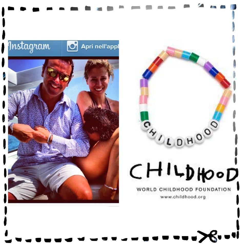 Giving children a childhood | Mia Bag | Alessandro Martorana | Elena Barolo