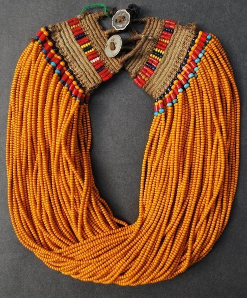 Collana Naga da Ethnic Jewels