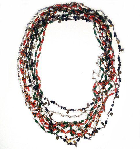 Collane indiane collezione privata