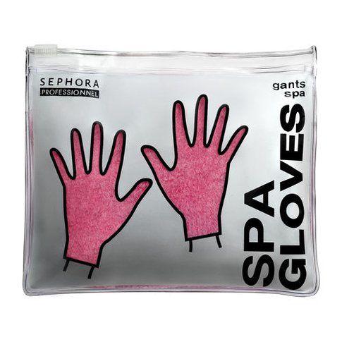 Sephora  Guanti Idratanti SPA