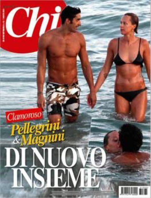 """""""Chi"""" numero del 21 agosto 2013"""