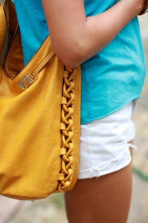 Il mio outfit: osare con accostamenti insoliti
