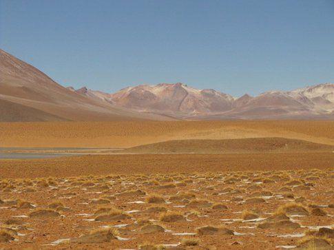 deserto bolivia