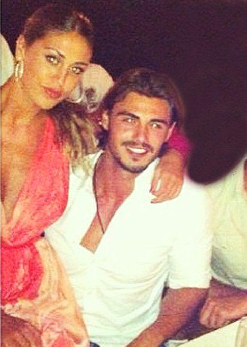Cecilia Rodriguez e Francesco Monte instagram