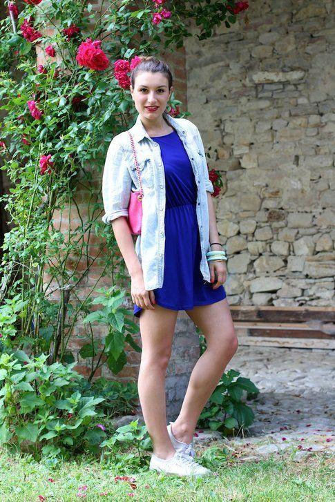 Capi estivi da usare anche in autunno/inverno - Foto: styleandtrouble.com