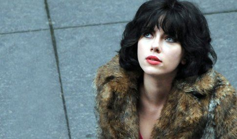 Una scena di Under the skin - foto da Movieplayer.it