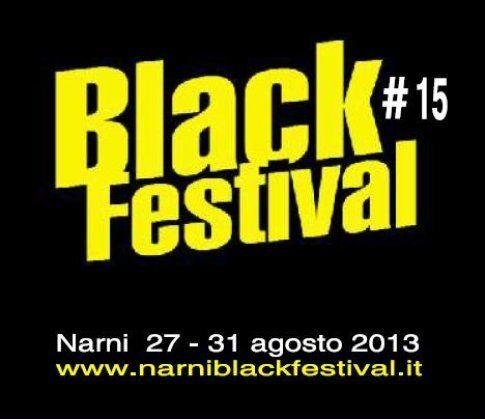 Narni black festival #15
