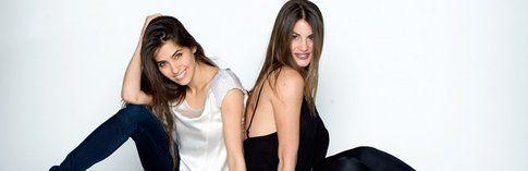I concorrenti: Le modelle - foto dal sito ufficiale di Pechino Express 2013
