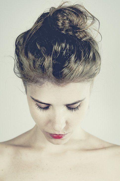 La cura dei capelli - Foto su Flickr by lulazzo