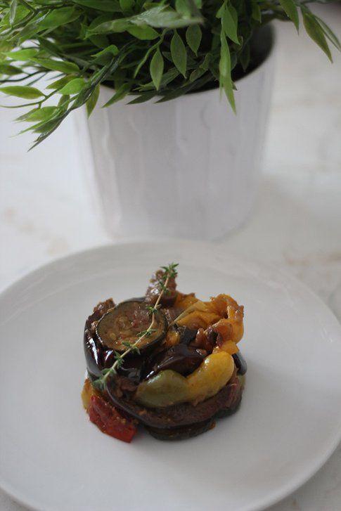 verdure: contorno light ma gustoso