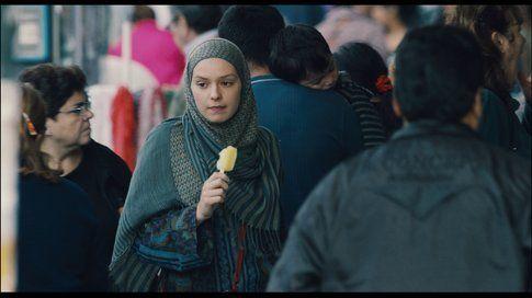 Habi la extranjera - immagine da ufficio stampa ufficiale Milano Film Festival 2013