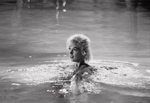 Marilyn Monroe - immagine da Movieplayer.it
