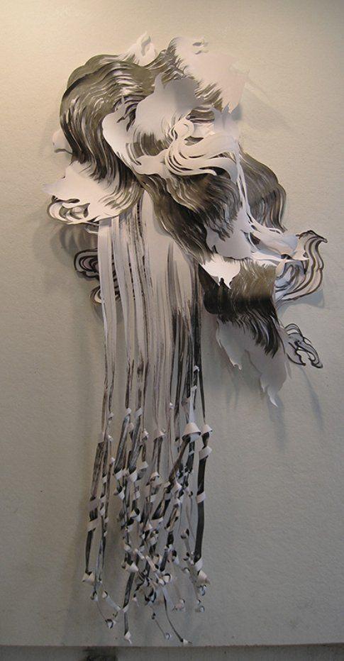 Mia Pearlman - Scultura