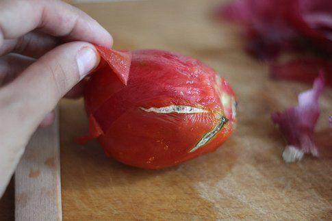 tutorial sugo al pomodoro: fase 2