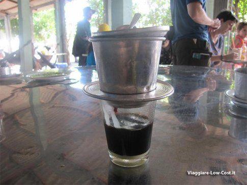 Caffè in Vietnam