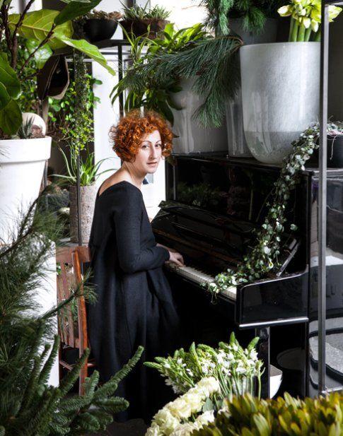 Rosalba Piccinni - credits Stefania Giorgi