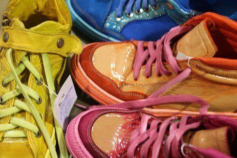 sneaker Dabliu, Micam