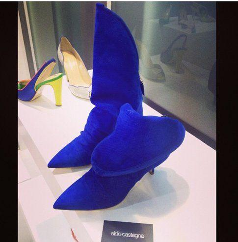 scarpe Aldo Castagna, Micam