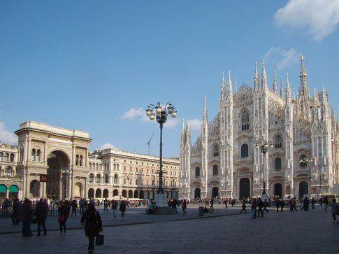 Milano Fashion Week- Fonte:mmea.it