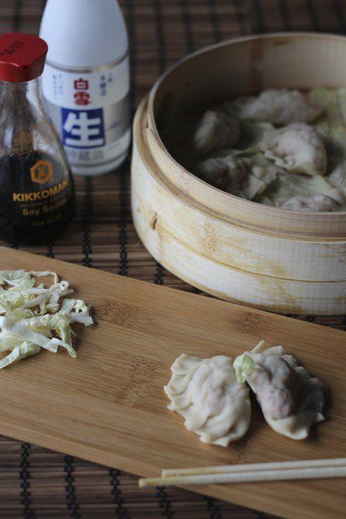 La cottura con i cestelli di Bambù, un metodo sano e bello da vedere