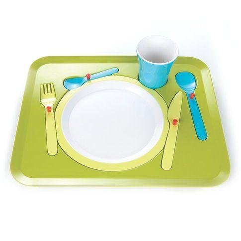 VKB - Puzzle Dinner Tray